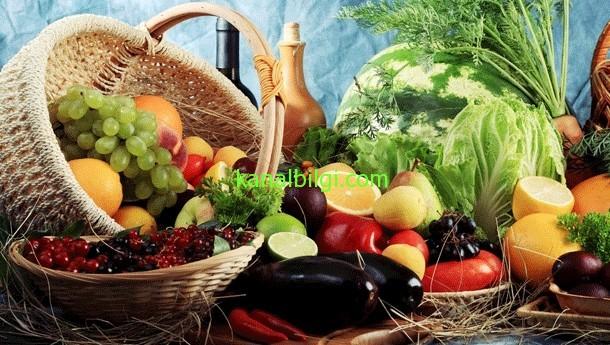 sebze-meyve-diyeti-nasil-yapilir-kanalbilgi