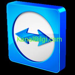 TeamViewer-kanalbilgi