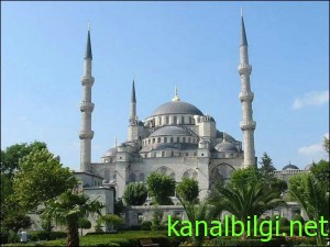 sultan-ahmet-camiine-nasil-gidilir