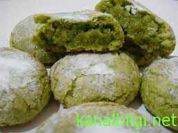 ispanakli-kurabiye-tarifi